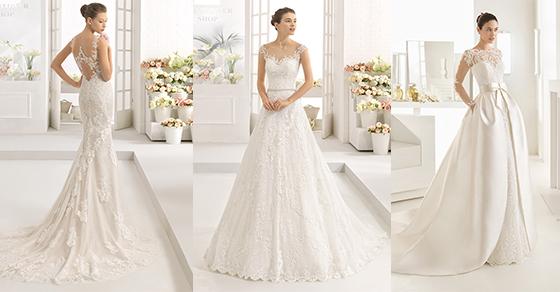 Rosa Clará Bridal 2017 Exclusive   Philippines Wedding Blog