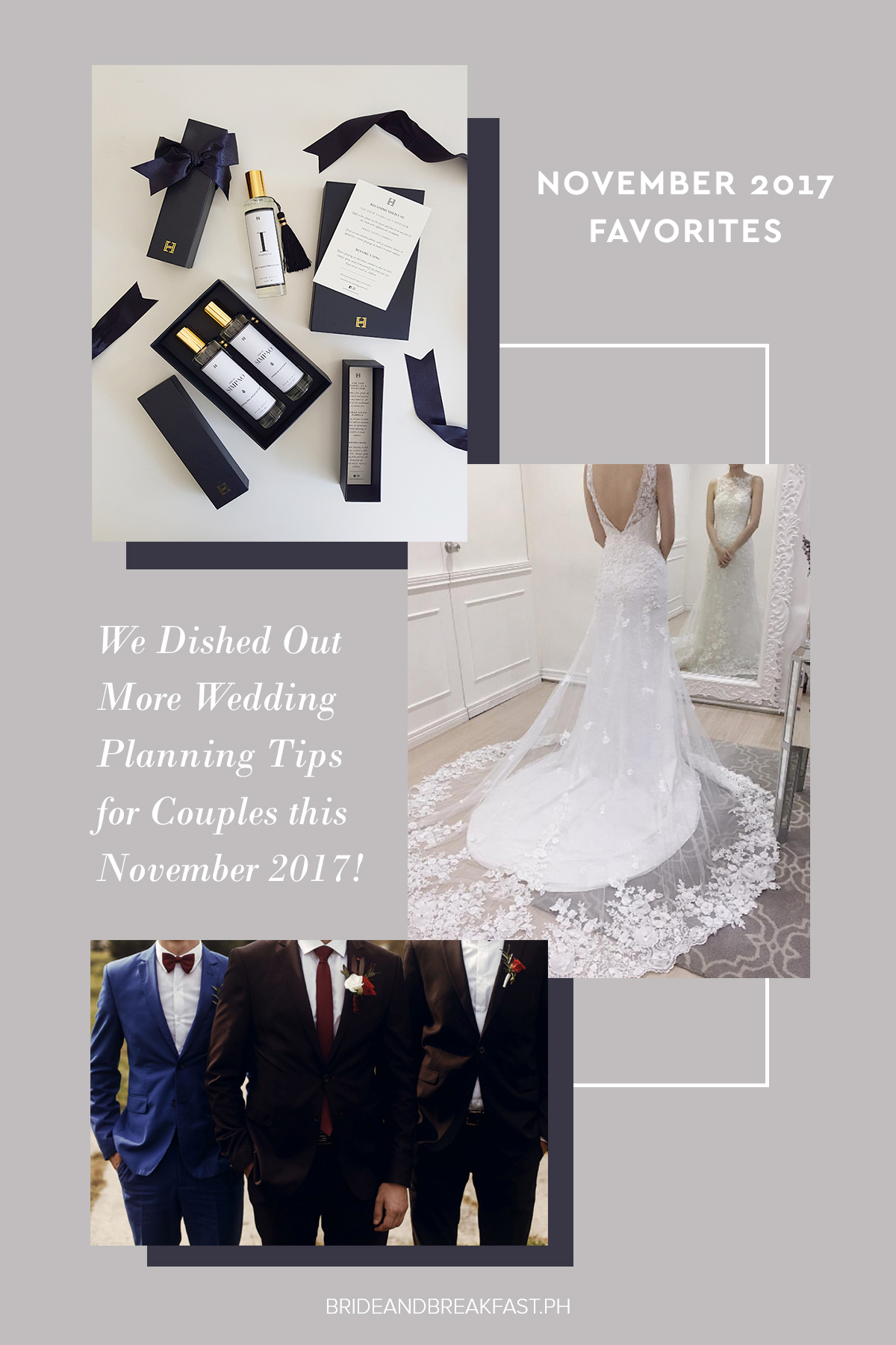 November 2017 site recap philippines wedding blog this november 2017 we gave out more key wedding planning advice to help make the journey more manageable read on below folks junglespirit Images