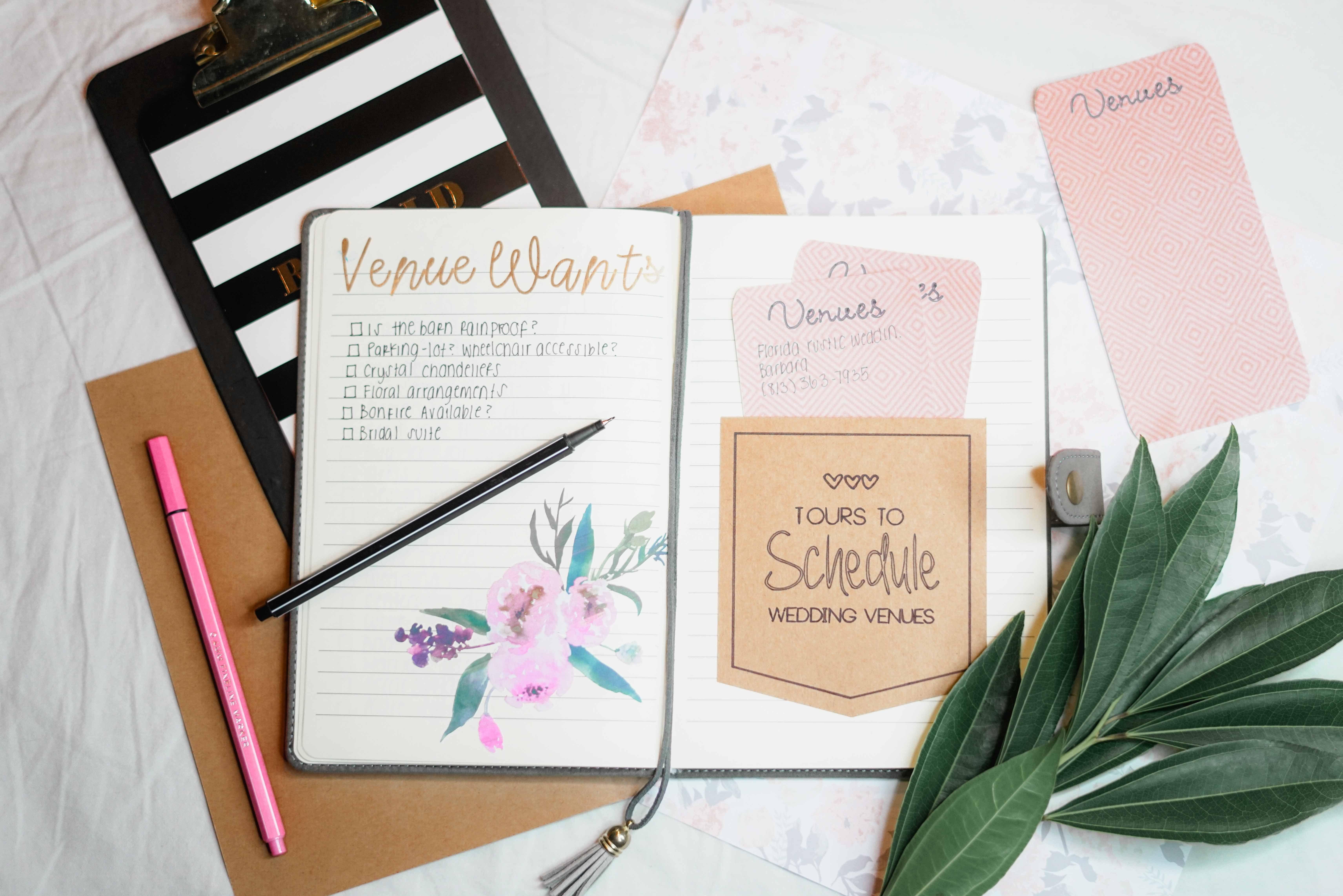 Wedding Planning 101 | Philippines Wedding Blog