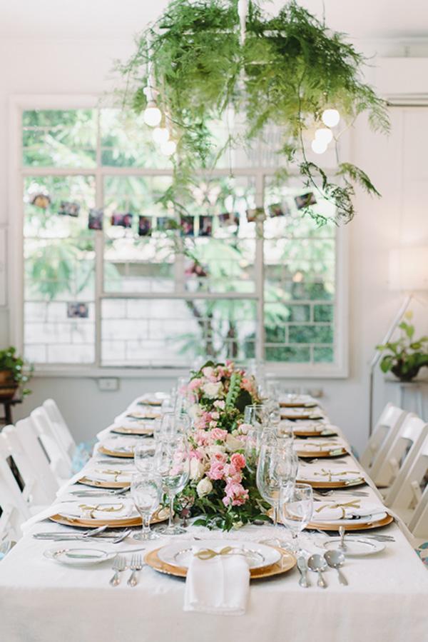 Civil Wedding In A Restaurant Philippines Wedding Blog