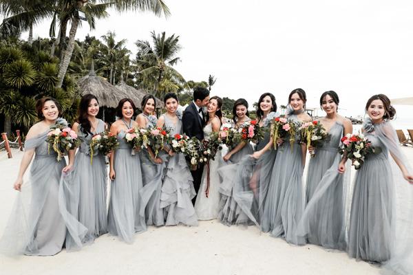 Kryz Uy Slater Young Wedding Photos Philippines Wedding Blog